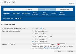 wpa2 and wpa on homehub 2 btcare community forums