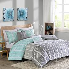 geometric pattern bedding amazon com intelligent design adel all seasons comforter set 5