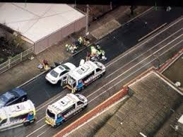 star weekly motorcyclist killed in footscray star weekly