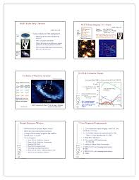letter report scientific assessment of the descoped mission