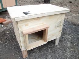 plans to build wooden dog house modern how a simple large soiaya