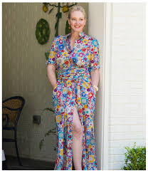 dorothy liberty hostess dress danielle rollins