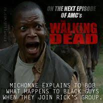 Walking Dead Rick Crying Meme - rick grimes overweight pop culture