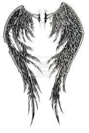 wings meaning images for tatouage