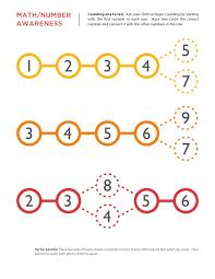 kindergarten worksheets maths worksheets filling the missing