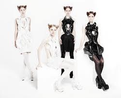 anouk wipprecht fashiontech