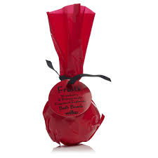 Wilkinsons Bathroom Accessories by Wilko Fruits Bath Bomb Strawberry And Pomegranate 170g At Wilko Com