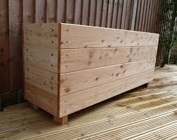 best 25 large wooden planters ideas on pinterest wooden planter