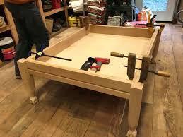 Air Hockey Coffee Table Table Coffee Table Marshalldesign Co