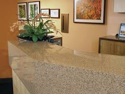 Granite Reception Desk Sutton Reception Desk With Park Gate Cabinet Top