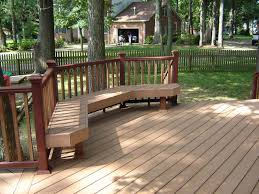 Wooden Deck Bench Plans Free by Index Of Images