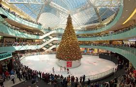 Dallas Galleria Map Galleria Dallas Tree Lighting Plano Magazine
