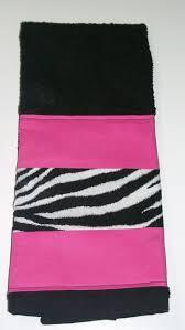 Girls Bedroom Zebra And Pink 25 Best Girls Bedroom Pink Black And White Images On Pinterest