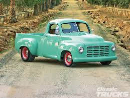 Vintage Ford Truck Body Parts - 1950 studebaker truck rod network