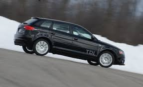 2010 Audi Wagon 2010 Audi A3 Tdi U2013 Instrumented Test U2013 Car And Driver