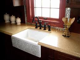 kitchen sink and faucet 50 awesome farm sink faucet images 50 photos i idea2014