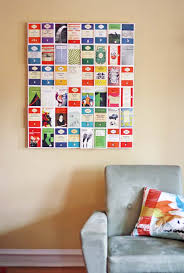 Wall Decor Canvas 37 Awesome Diy Wall Art Ideas For Teen Girls Diy Projects For Teens