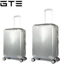 ultra light luggage sets gte sky traveller sky280 2 in 1 premium ultralight luggage set 22