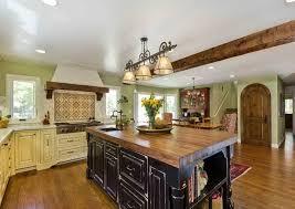Barnwood Kitchen Cabinets Rustic Reclaimed Wood Kitchen Island Ideas U2014 The Clayton Design