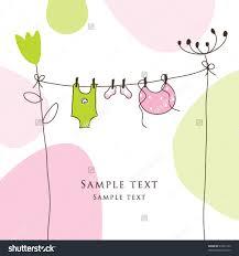 baby shower cards cloveranddot com