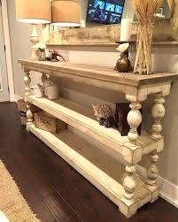 Ethan Allen Console Table Country Oak Drawer Console Table Shabby Chic Uk Ethan Allen French