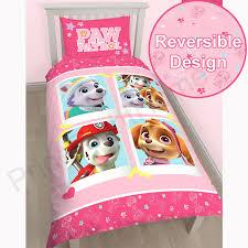 Childrens Bedroom Furniture New Zealand Paw Patrol Official Duvet Cover Sets Various Designs Kids Bedroom