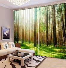 2017 home decor living room natural art modern living room