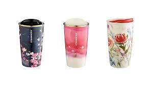 go to gift starbucks mug and tumblers