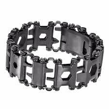 multi metal bracelet images Mens women tools bracelets 29 in 1 multi functions stainless steel jpg