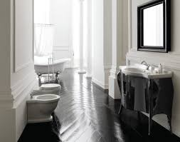 home decor art deco house design for small bathrooms mid century