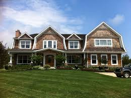 Hooked On Homes by Reckless Bliss Hamptons Shingle Style Homes A Hamptons Style Home