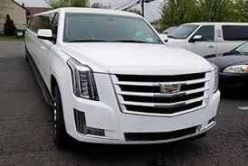 white cadillac escalade white cadillac escalade stretch limousine 18 20 limo today
