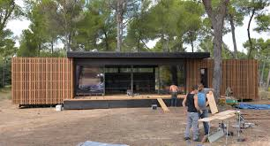 pop up house cost a passive pop up the pop up passive house by multipod studio