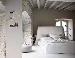 Bedroom Ideas Brick Wall Bedroom Beautiful Modern Country Bedroom Design With Exposed