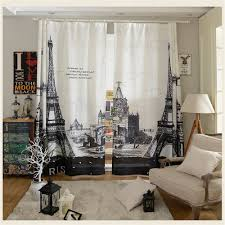 Modern Window Curtains by Compare Prices On Paris Window Curtains Online Shopping Buy Low