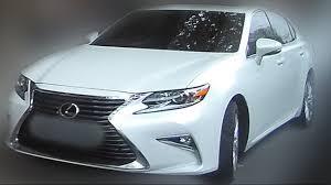 lexus white pearl brand new 2018 lexus es 4dr cvt 2 5l 4 cyl hybrid eminent sedan