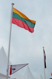 Flag Of Lithuania Picture Lithuanian Film Industry To Be Showcased In Cannes U2013