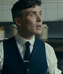 thomas shelby hair birmingham boy suspended from school because over peaky blinders