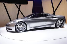 infinity car infiniti u0027s gorgeous ev proves u0027silence is the new vroom u0027 wired