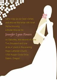Bridal Shower Invite Wording Wording For Bridal Shower Invitations Afoodaffair Me