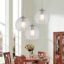 Three Light Pendant Kitchen 3 Light Grey Glass Shade Pendant Light For Kitchen