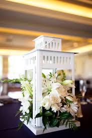 wedding lantern centerpieces diy lantern centerpiece