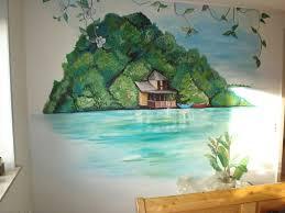 28 wall murals tropical gallery for gt beach wall murals wall murals tropical maggie murals tropical shore wall mural