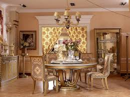 gold dining table set dining room small designs decorating christmas furniture round for