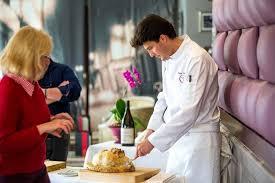 cours cuisine alain ducasse cours cuisine nouveau images savourez un cours de cuisine avec un