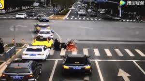 what is considered running a red light three students running red light hit by a car shanghai daily