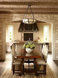Old World Kitchen Tables by Best 25 Tuscan Dining Rooms Ideas On Pinterest Tuscan Style