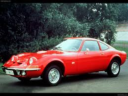1974 buick opel love me an old opel gt things that make me grin pinterest