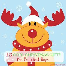 15 cool christmas gifts for preschool boys