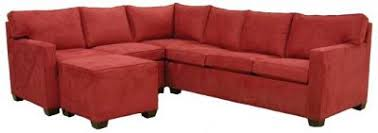 Red Sectional Sofas by Photos Examples Custom Sectional Sofas Carolina Chair Furniture